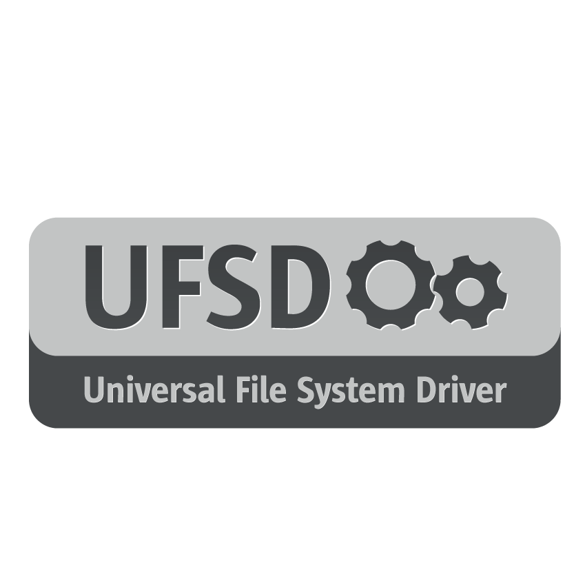 Universal File System Driver