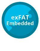Paragon exFAT 9.0 Embedded
