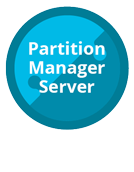 Partition Manager  Server