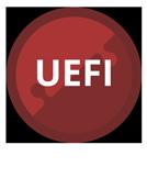 Paragon UFSD for uEFI