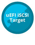 Paragon uEFI iSCSI Target