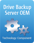 Drive Backup Server 14 OEM