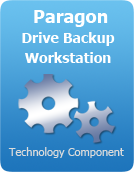Drive Backup  Workstation